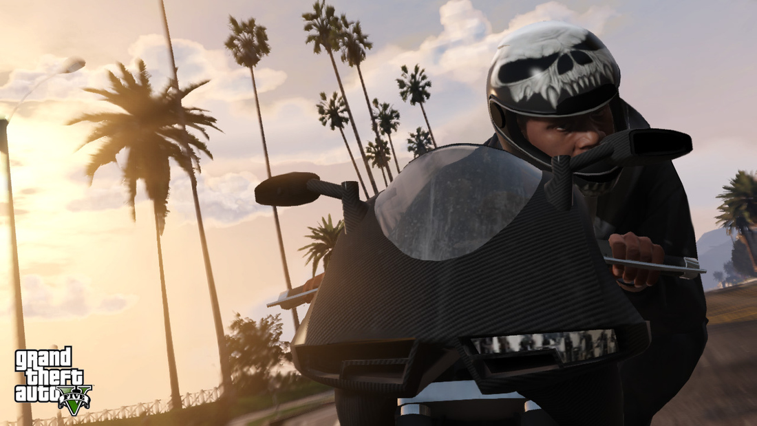 Listen to Grand Theft Auto 5's allegedly leaked soundtrack