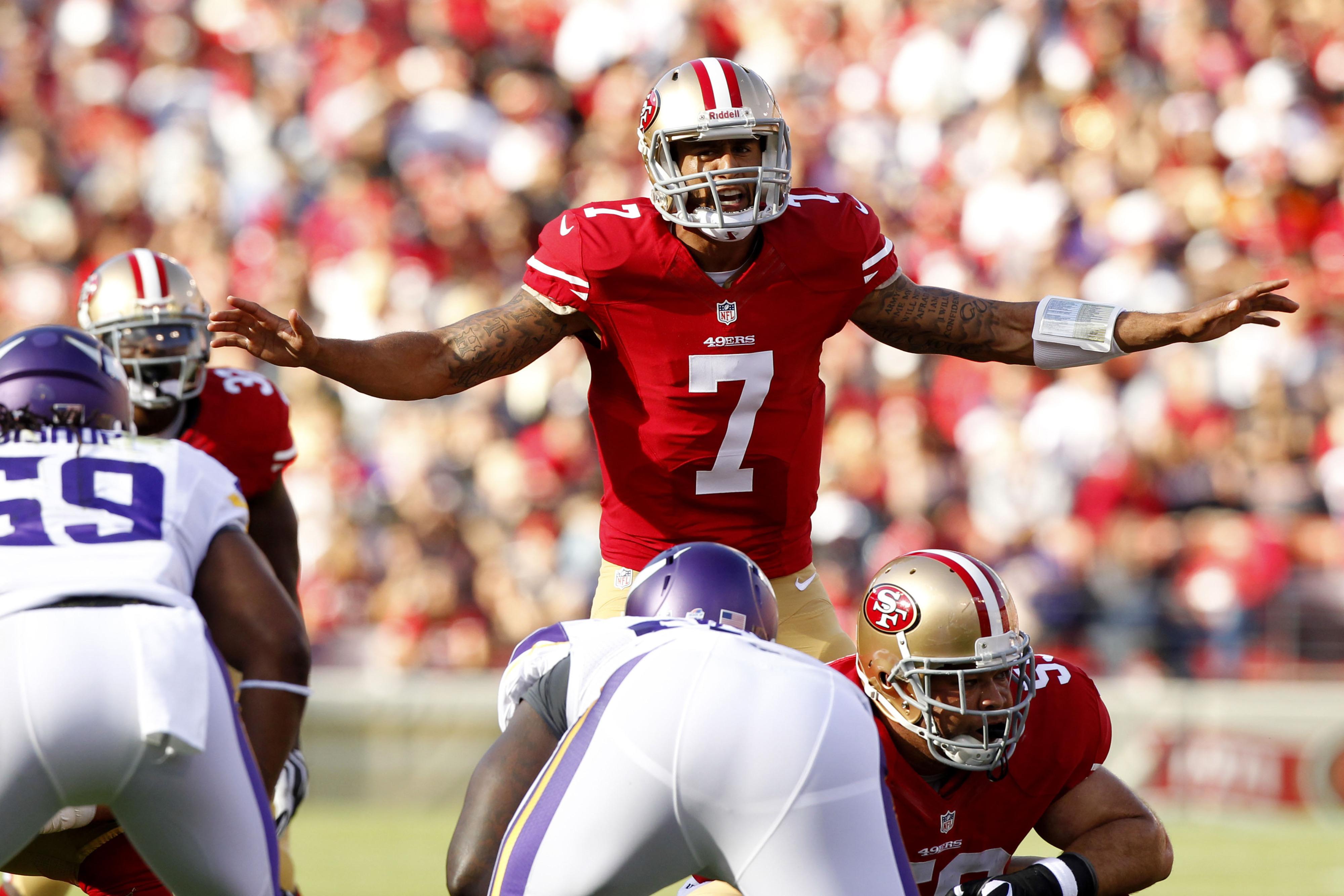 Vikings vs. 49ers final score: San Francisco wins 34-14