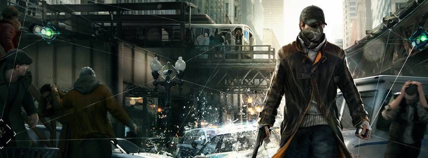 Watch Dogs to receive PC-exclusive features under Nvidia and Ubisoft alliance