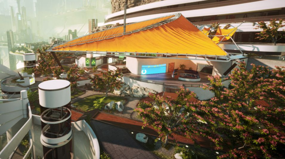 Killzone: Shadow Fall's multiplayer gives over full playlist control