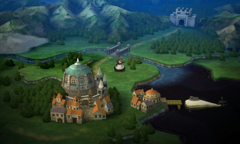 Upgraded version of Bravely Default Flying Fairy announced for Japan