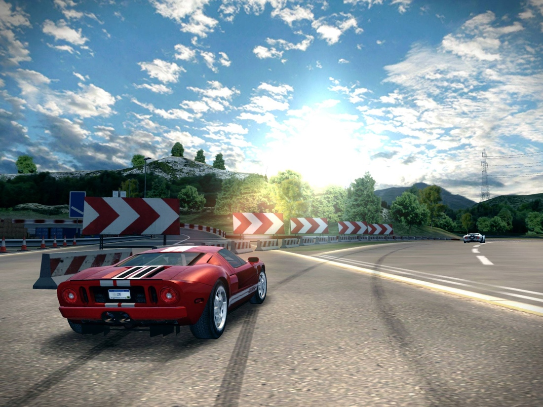 2K Drive aims to be the ultimate car lover's game