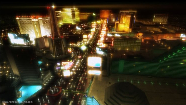 Rainbow Six Vegas, Magic 2013 free for Xbox Live Gold members this September