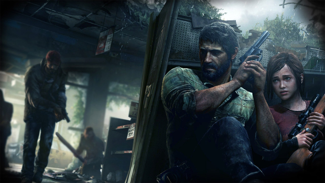 The Last of Us' best alternate ending was its musical ending