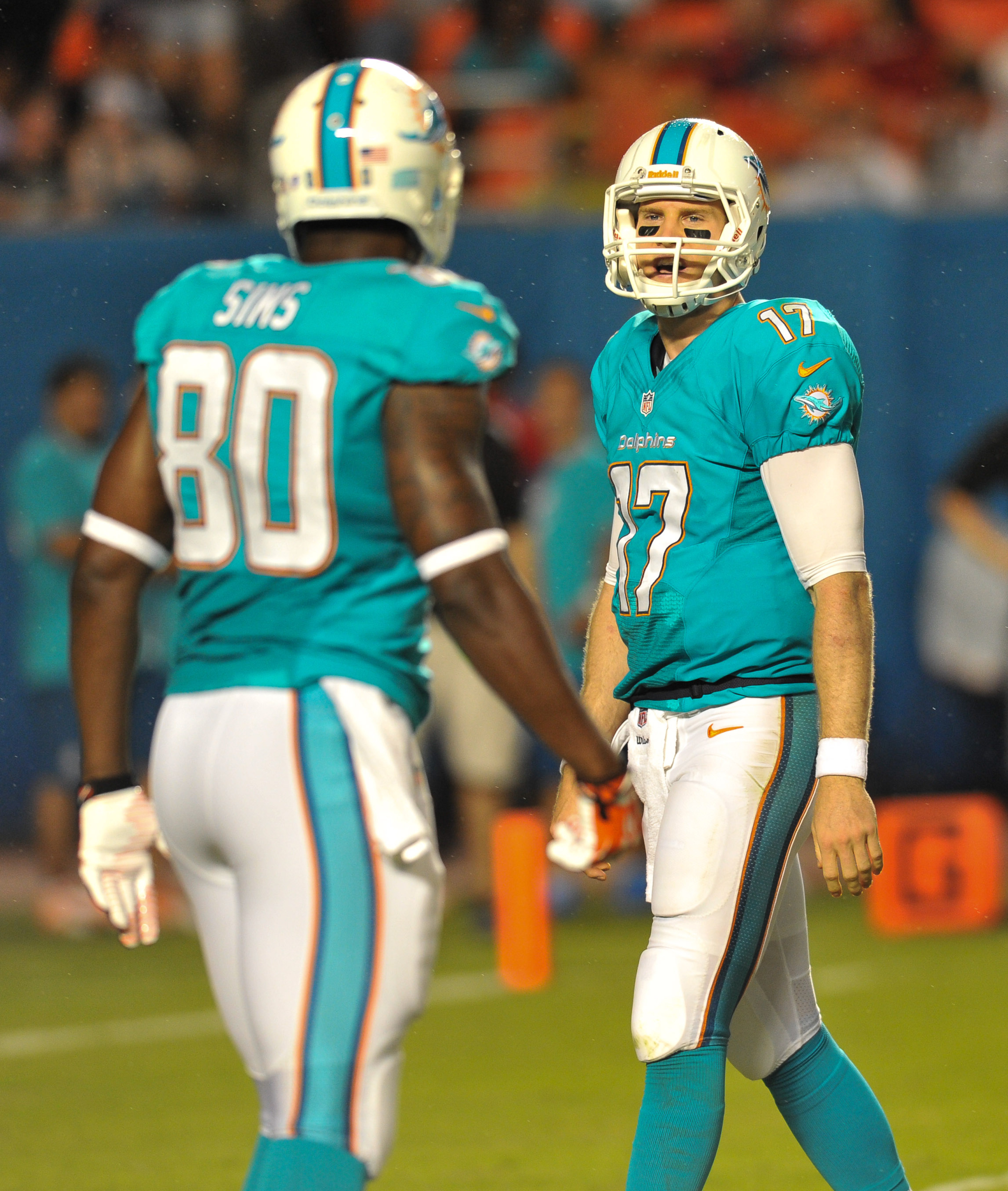 The Phinsider Archives - 2015 Miami Dolphins Depth Chart - Page 5