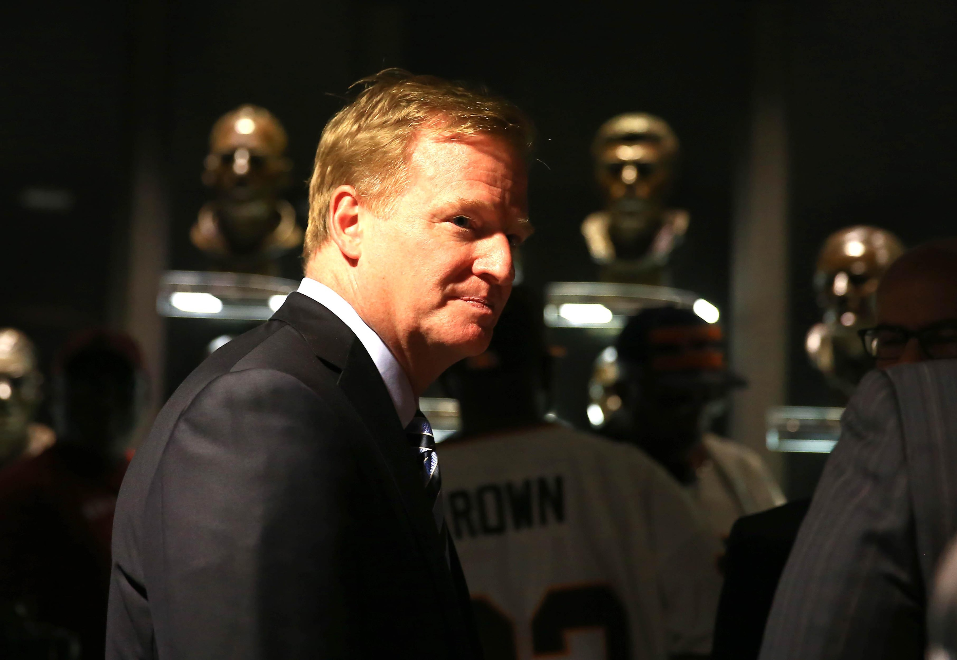 NFL players reportedly wanted $2 billion settlement in concussion lawsuit
