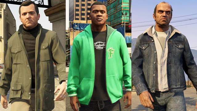 How gang members helped make Grand Theft Auto 5
