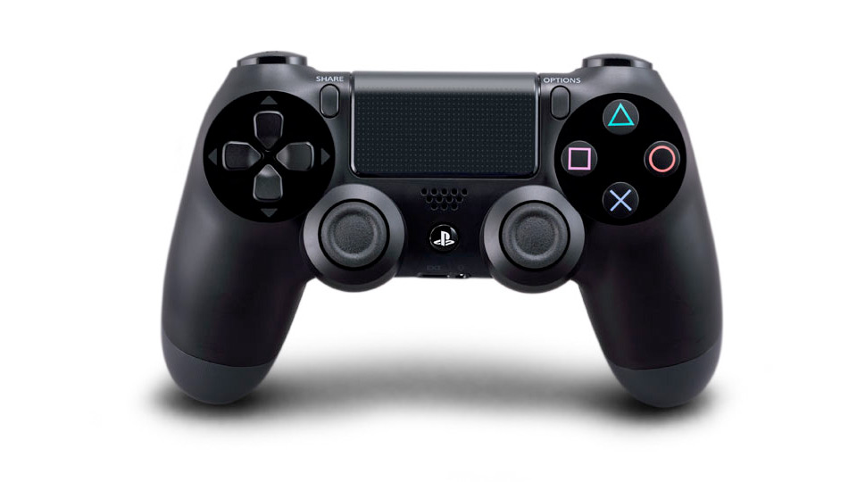 PS4 will support up to four controllers at once