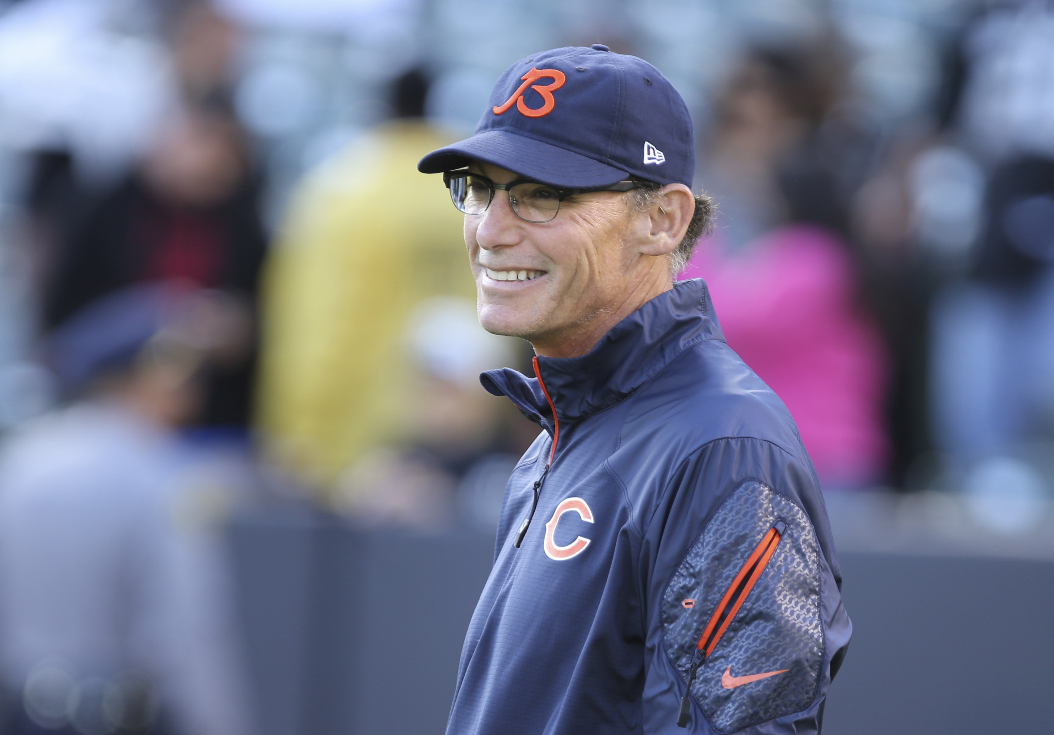It's not a symposium: What Marc Trestman can do about the Bears' offensive woes