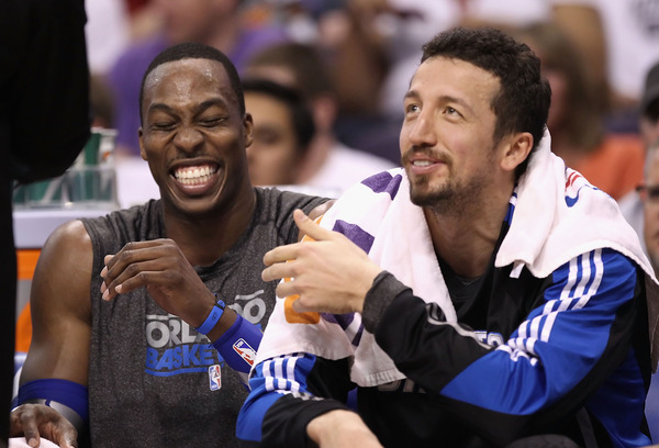 The Dwight Howard trade revisited: How the Magic succeeded without leverage