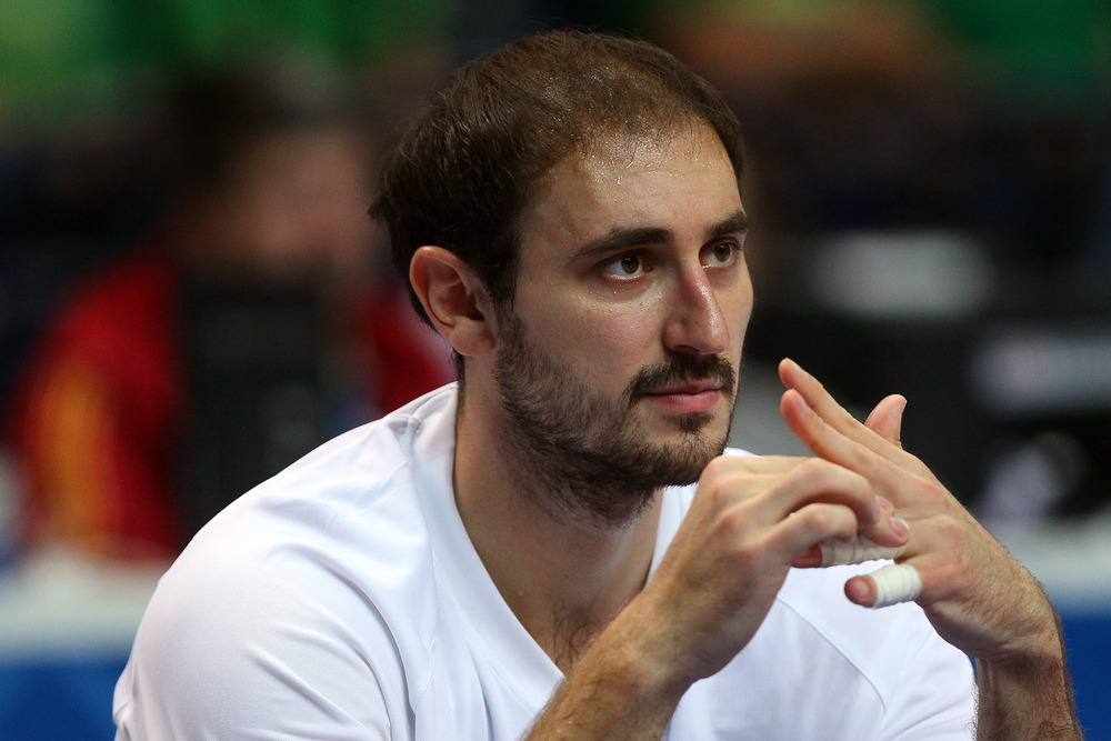 You wouldn't believe it, but Nenad Krstic is back and better than ever!