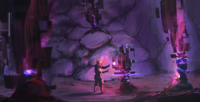 Former BioWare writer Hepler plans to work on new relationship-driven RPG