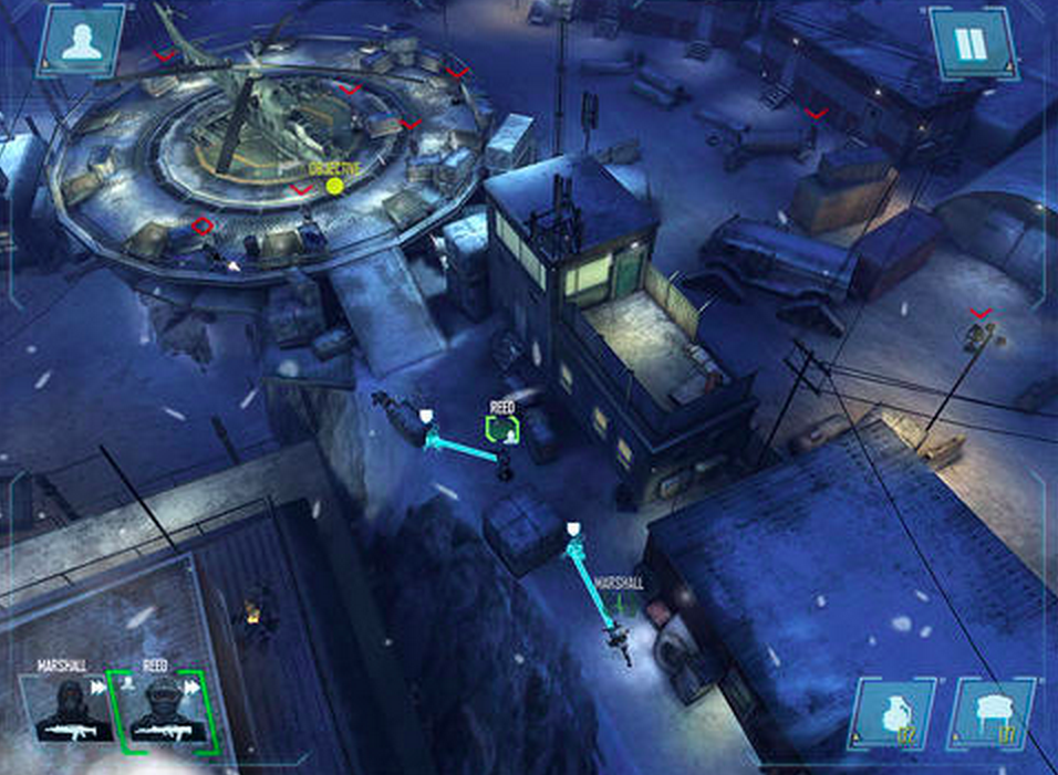 Call of Duty: Strike Team mobile shooter hits iOS today
