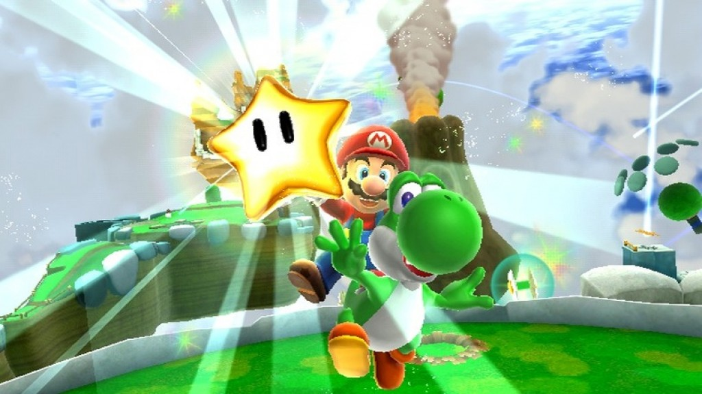 Nintendo lowers price for Super Mario Galaxy 2, New Super Mario Bros. Wii and Wii Sports Resort