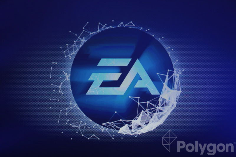EA is working on six to eight new franchises
