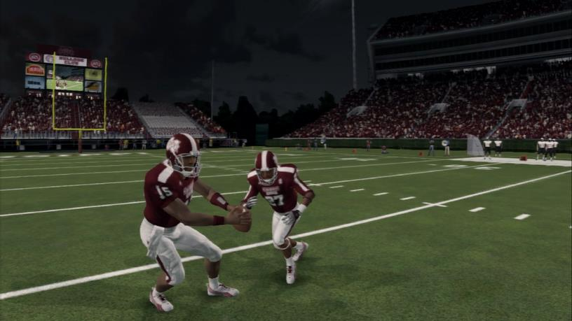 Can Dak Prescott lead MSU to victory over Alcorn State?  Video game says.... YES!