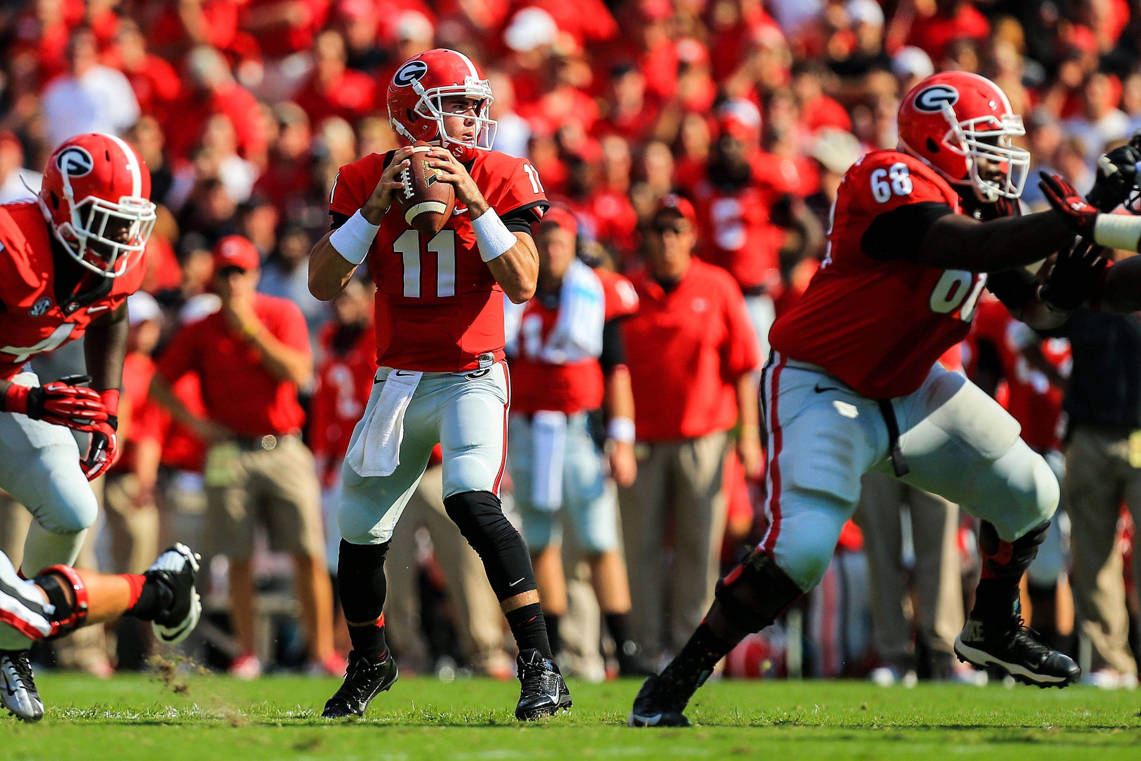 South Carolina vs. Georgia 2013 game recap: Bulldogs earn 41-30 victory