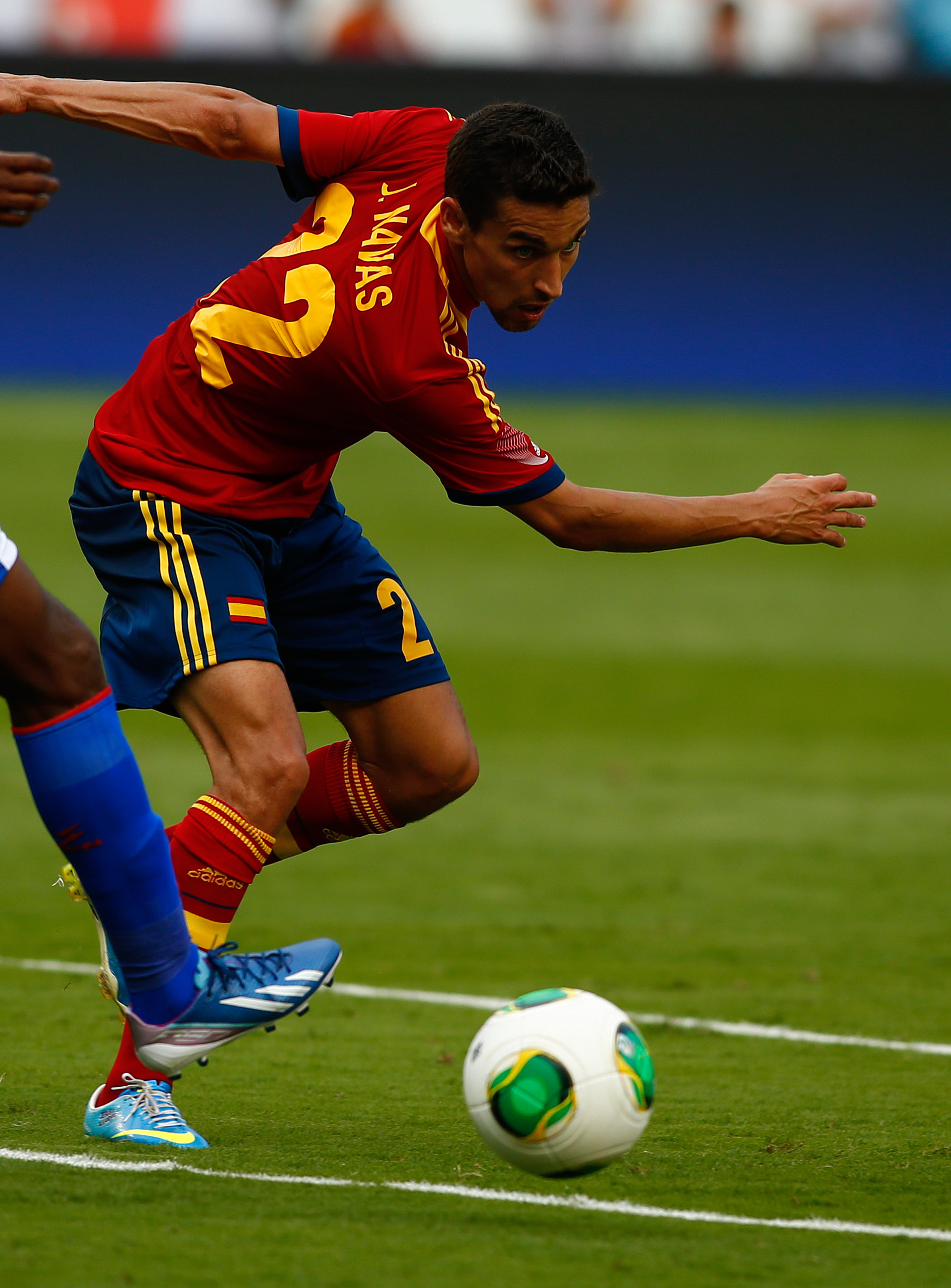 Spain vs. Chile: Preview and TV schedule
