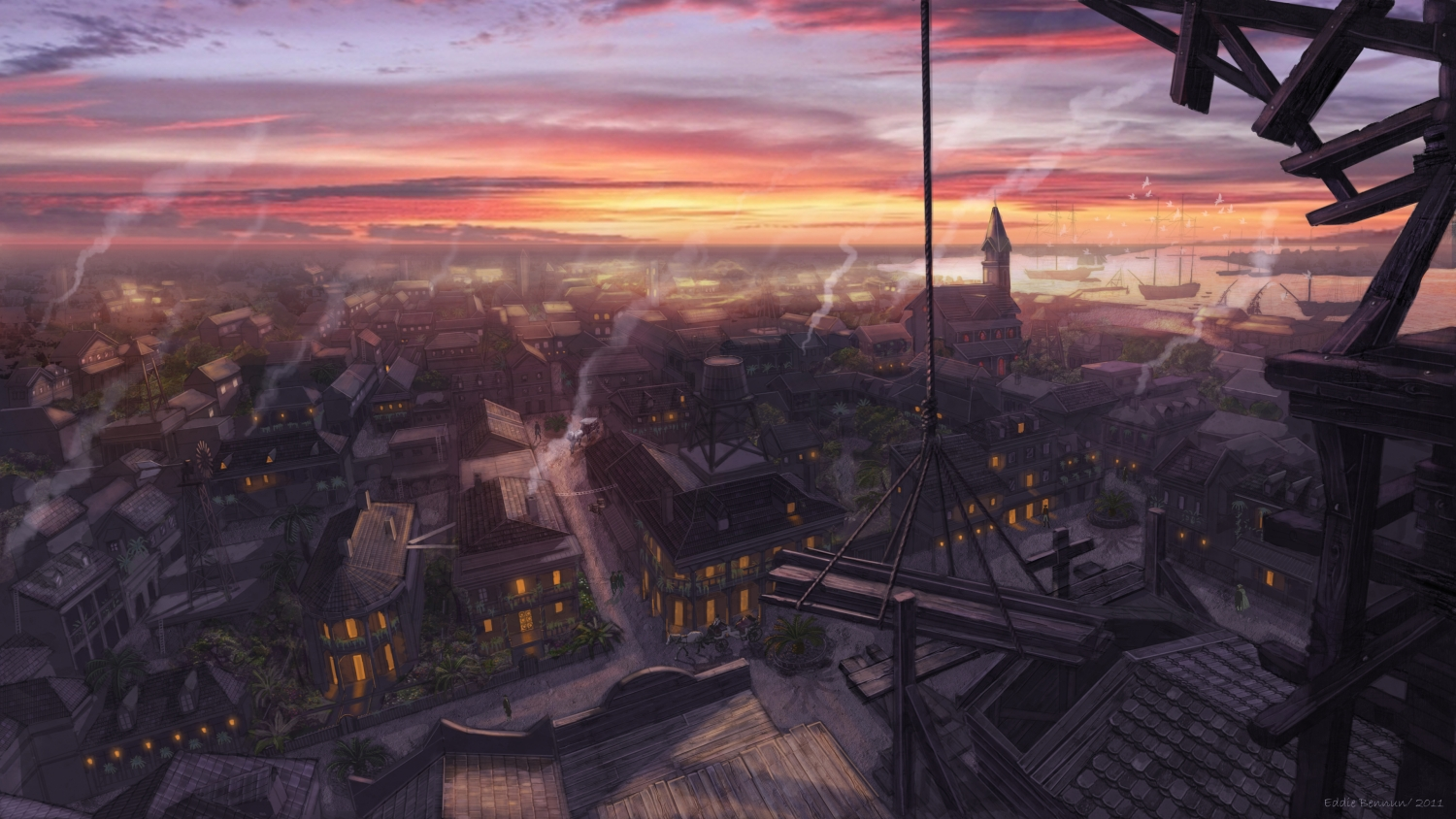 Assassin's Creed Liberation HD coming to PS3, 360 and PC
