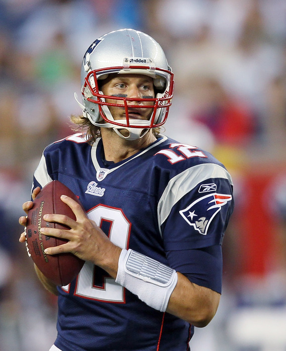 NFL Week 2 opening odds, spreads and totals