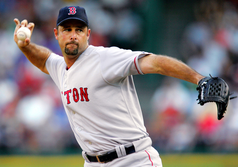 Pirates 82nd win ends the Curse of Tim Wakefield