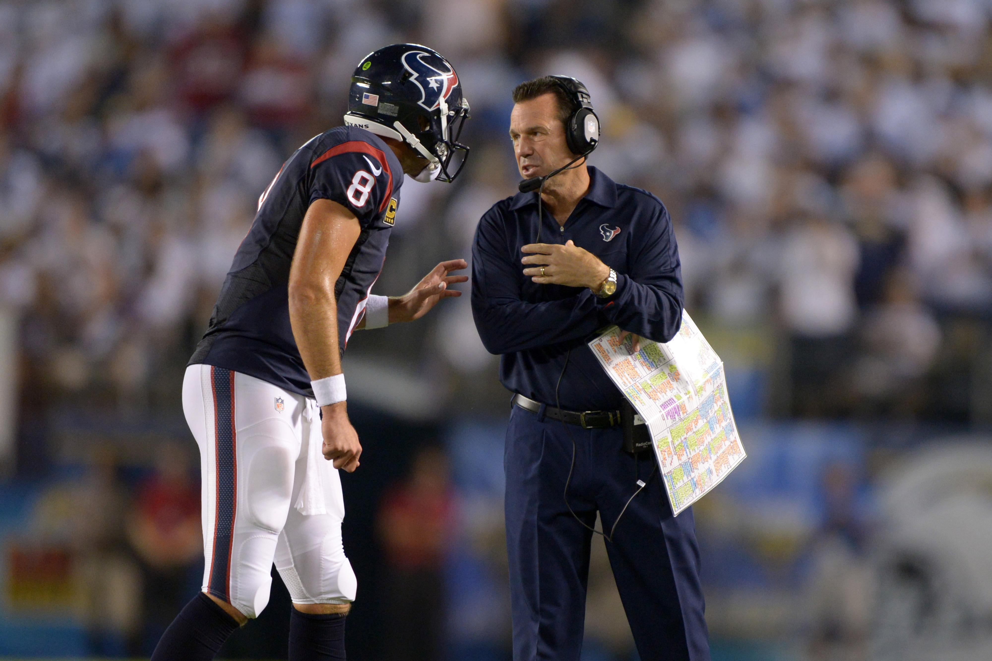 """I got this, Coach."""
