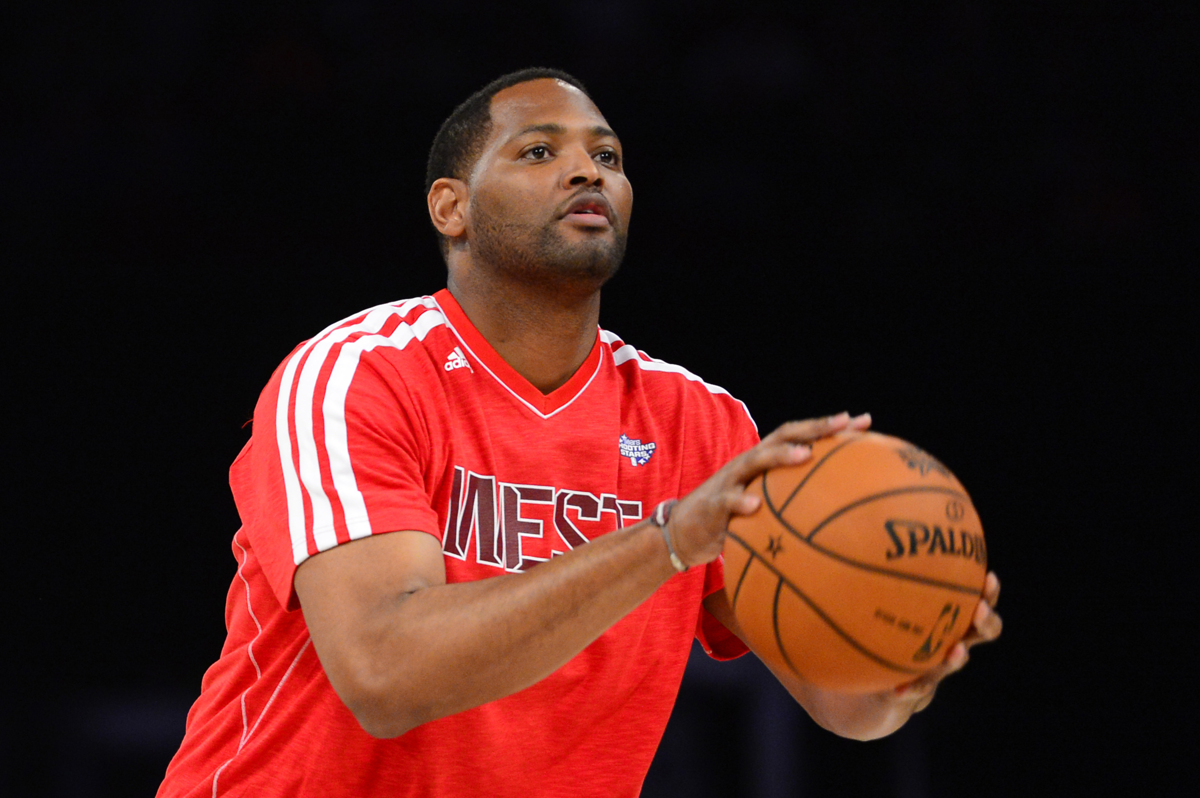 Robert Horry should be inducted into Halls of Fame, but not that one