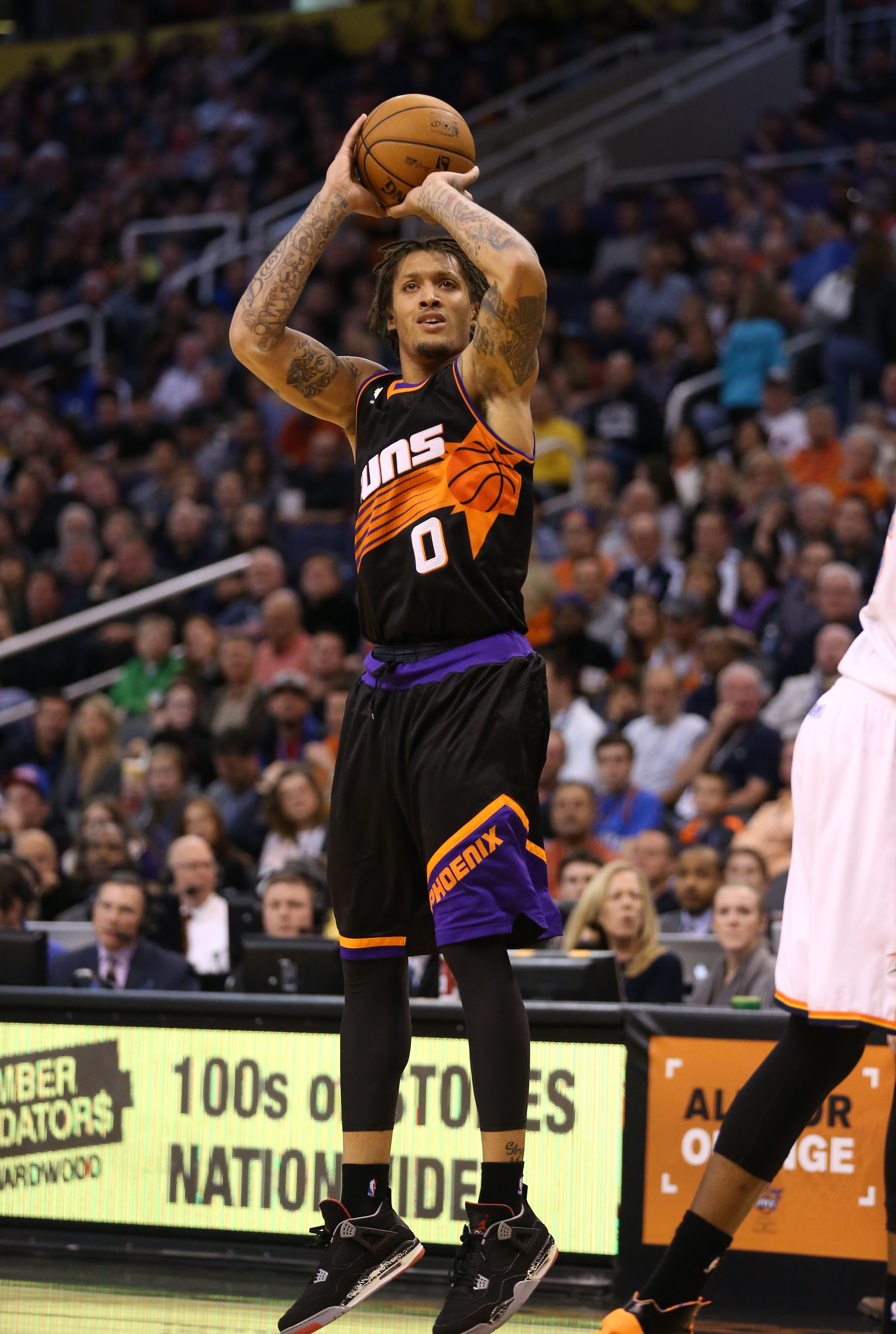 The powerful myth of Michael Beasley's talent