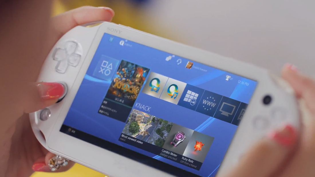 SCE Japan president on the PS Vita TV and PS4 Japanese launch date