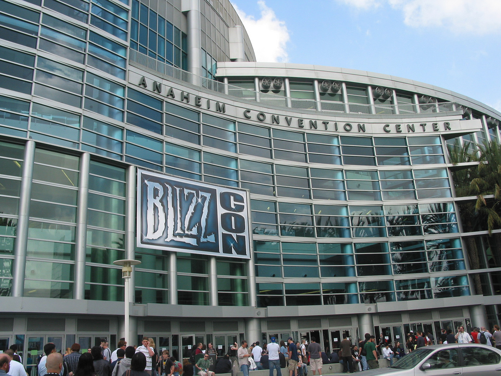 BlizzCon Virtual Tickets now on sale for $39.99