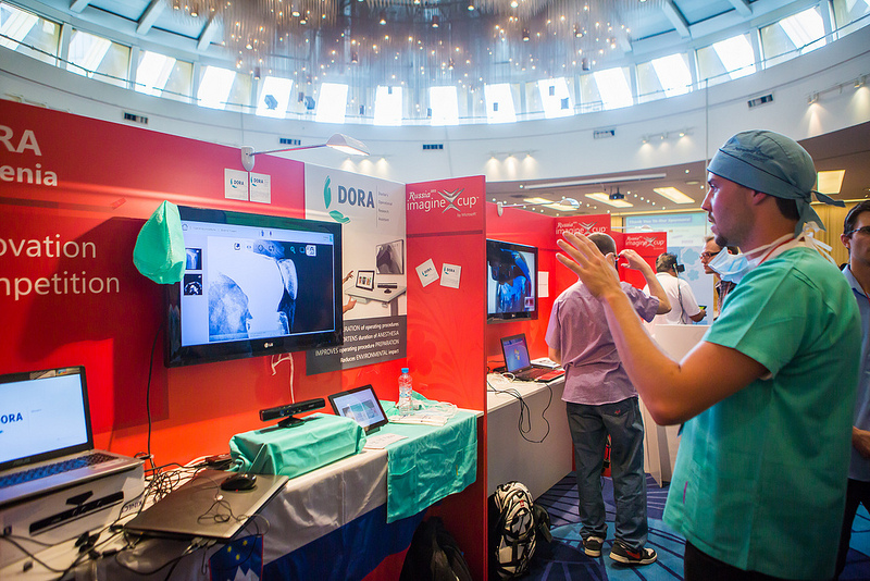 Imagine Cup opens registration for student game developers