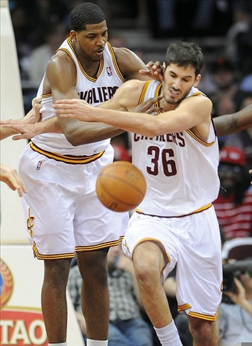 No Tristan, thats not where the ball is