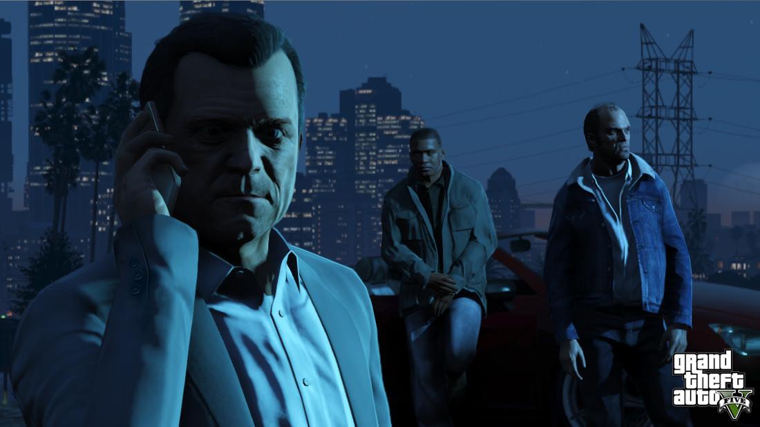 Grand Theft Auto 5 street date reportedly broken