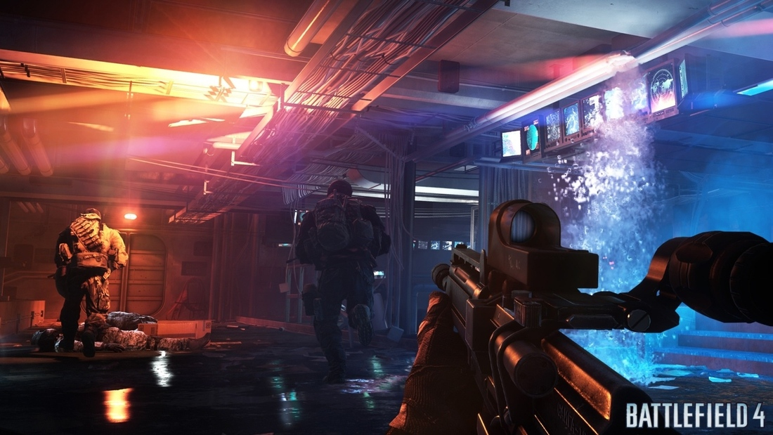 Battlefield 4 beta commencing Oct. 4 for all on PS3, Xbox 360 and Windows PC