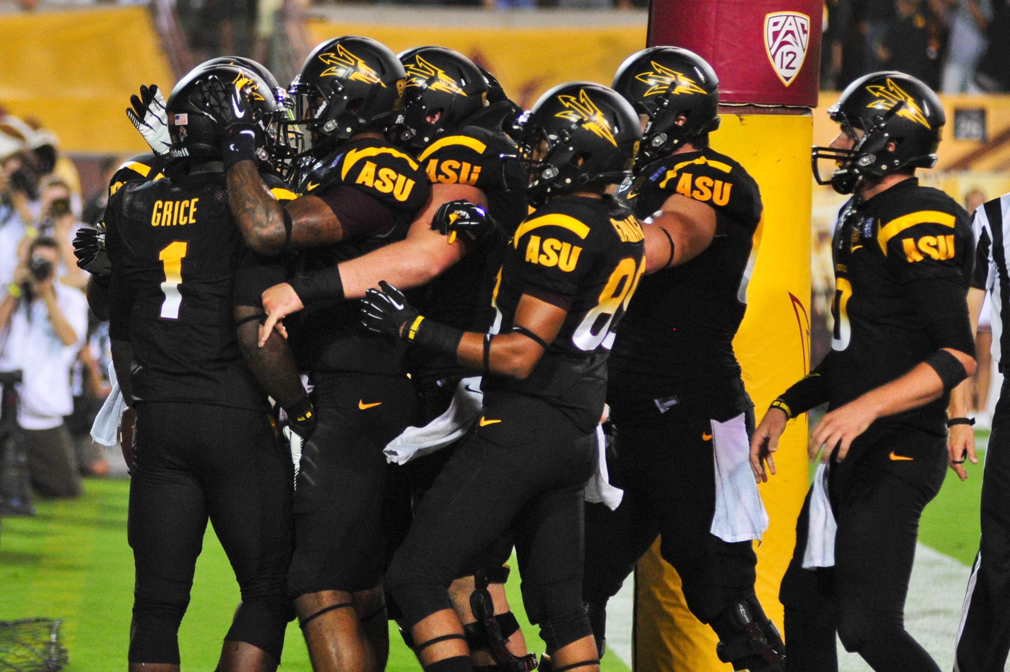 Arizona State football recruiting 2013: Sun Devils strong all around