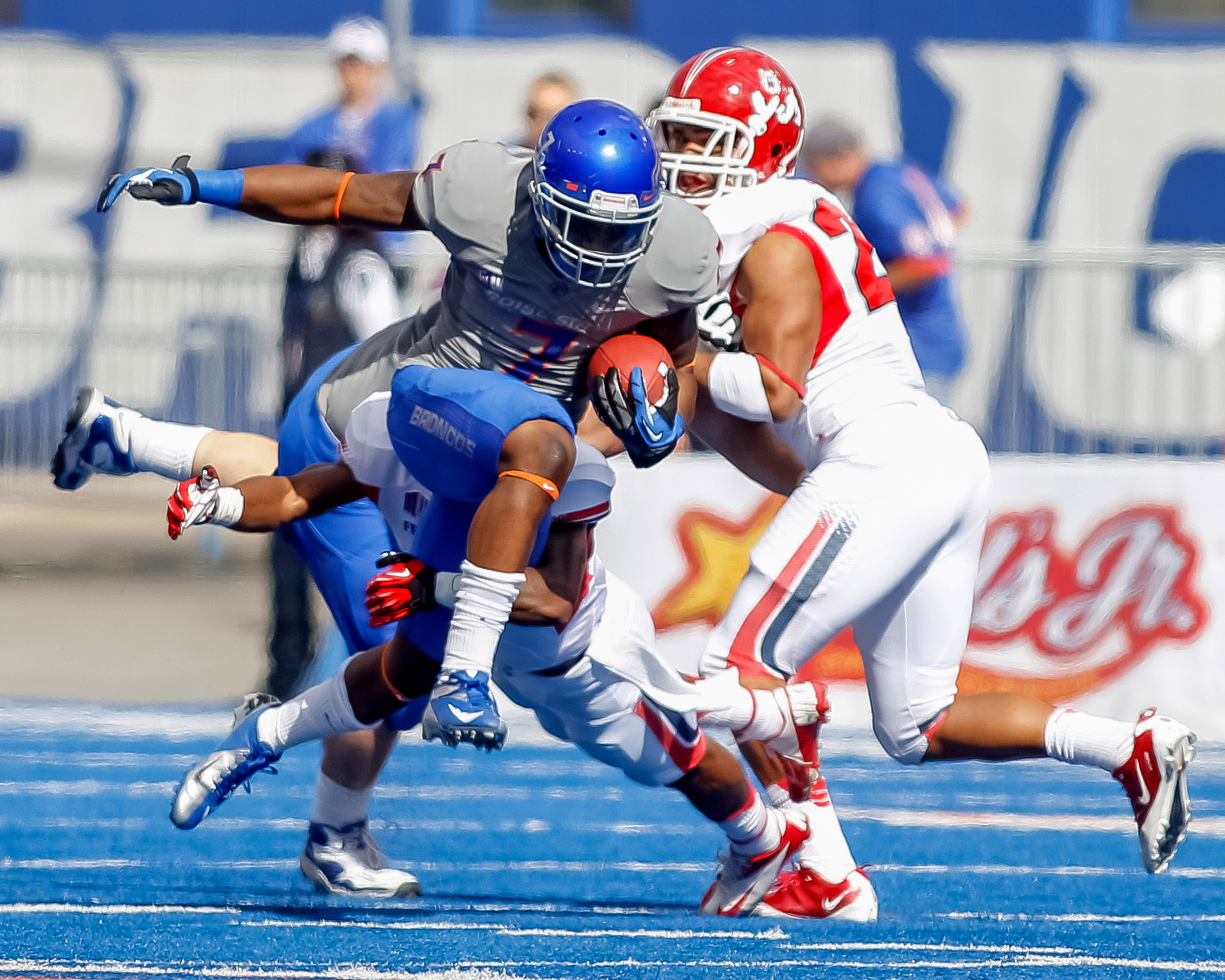 Boise State vs. Fresno State betting odds, preview and pick