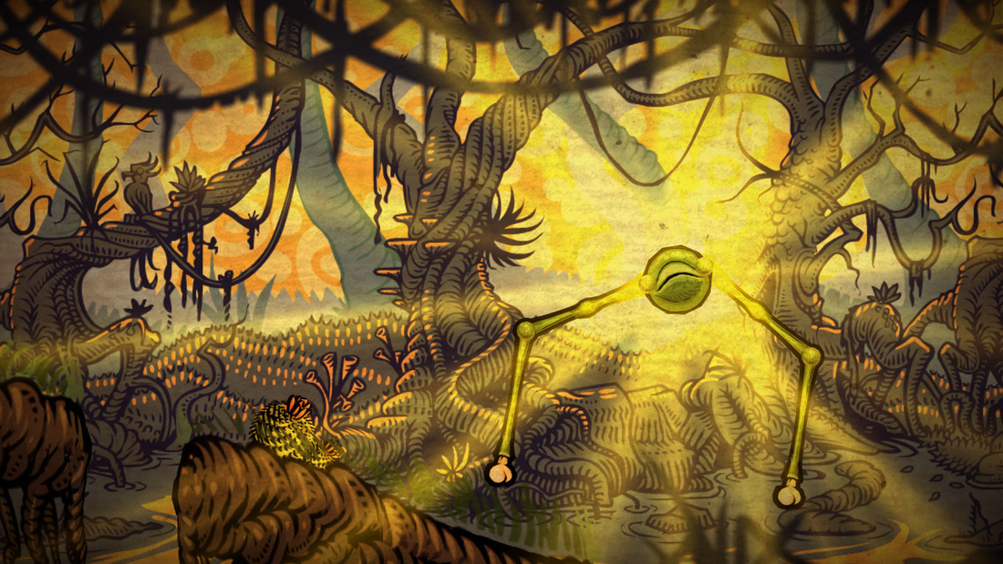 Incredipede now available for iOS and Android devices