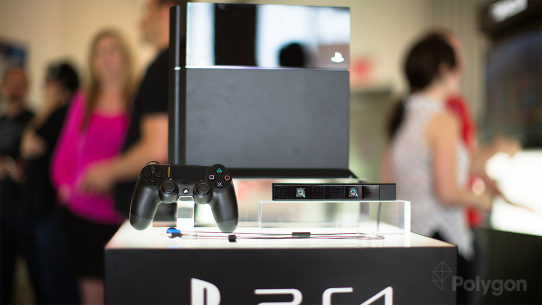 PS4 will support video capture of games over HDMI