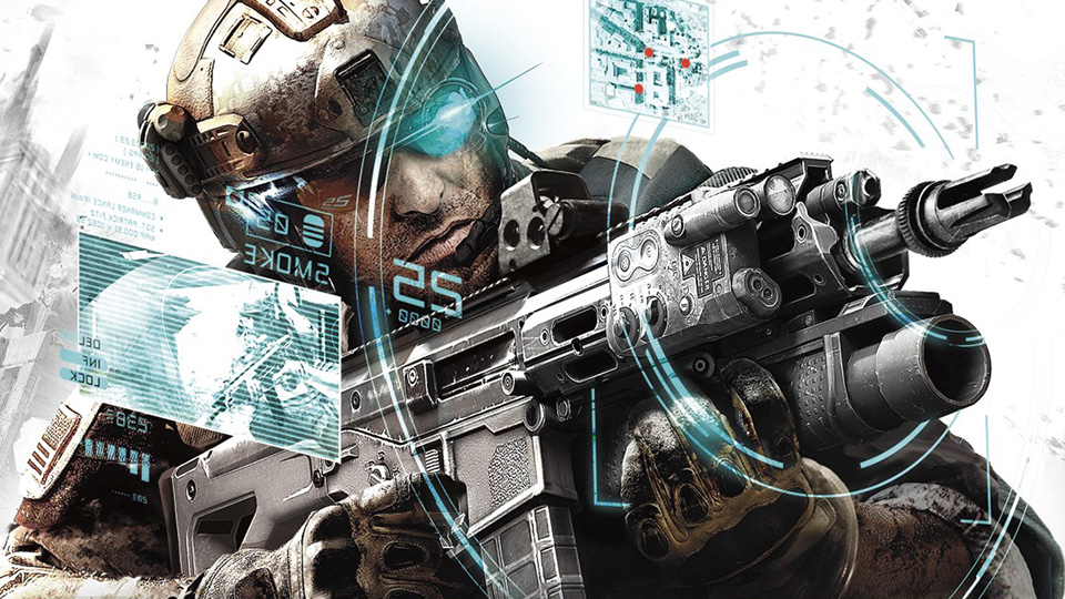 Ghost Recon film being written by 'Y: The Last Man' screenwriters