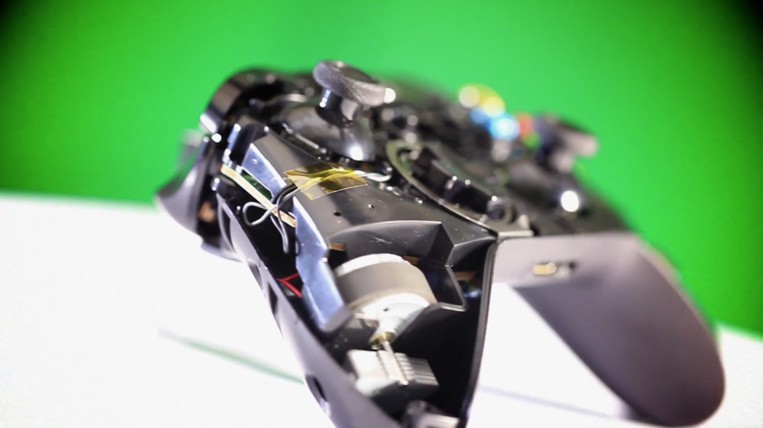 The odd math of Xbox One's profiles and controllers