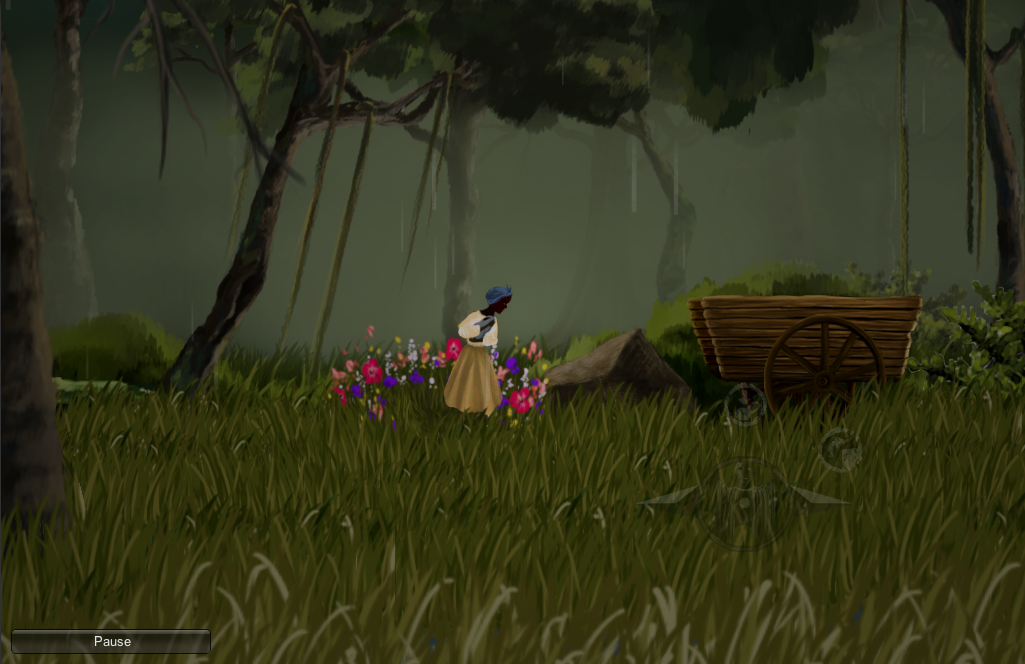 This emotionally challenging game attempts to bring home the pain of slavery