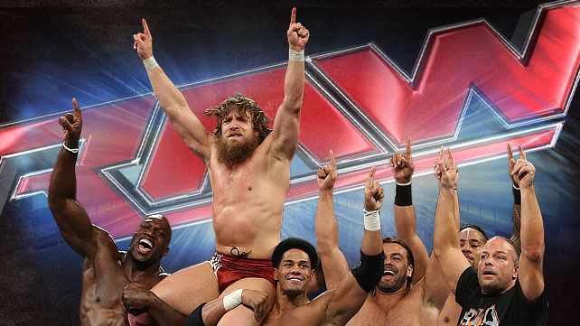 Cageside Seats Archives - WWE Raw: Live Blogs - Page 11