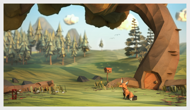 Freeplay Awards 2013 finalists revealed, include Framed, Wander, The Paper Fox