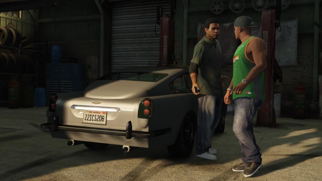 Rockstar working on GTA 5 fix for vanishing vehicles (update)