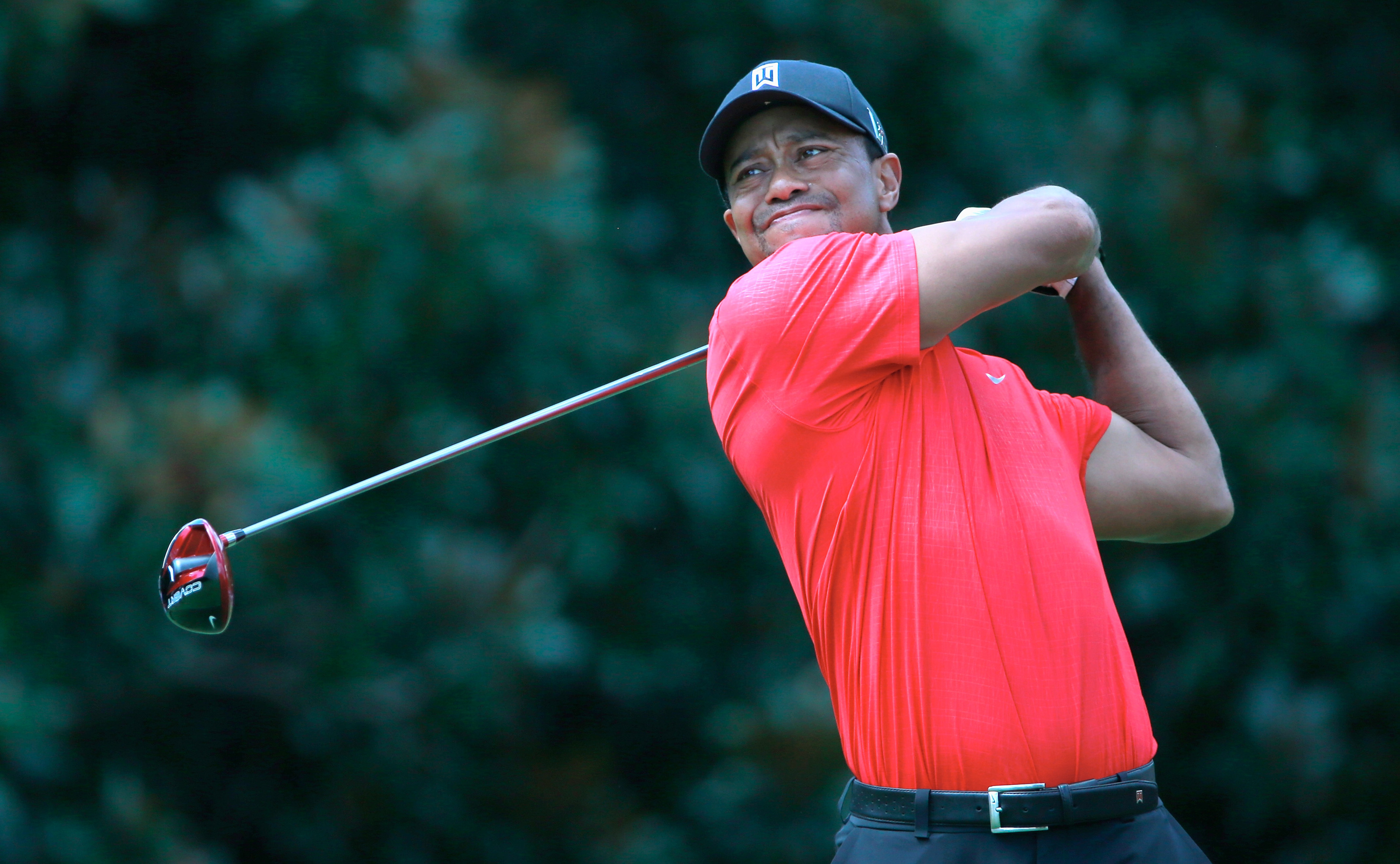 Tiger Woods is PGA player of the year; Tour honors next?