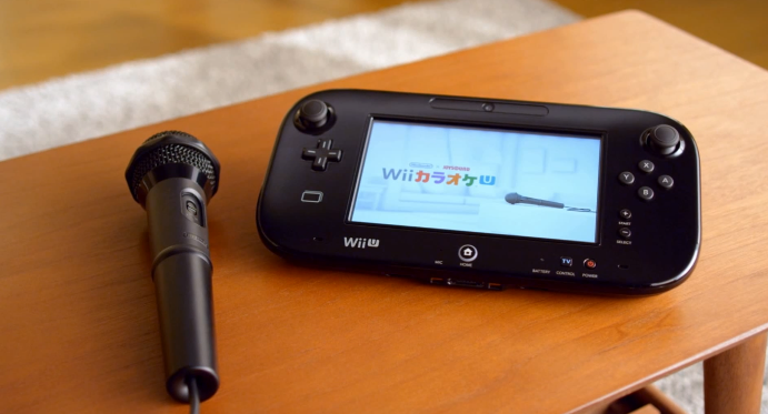 Two new Wii U bundles launching in Japan from $320