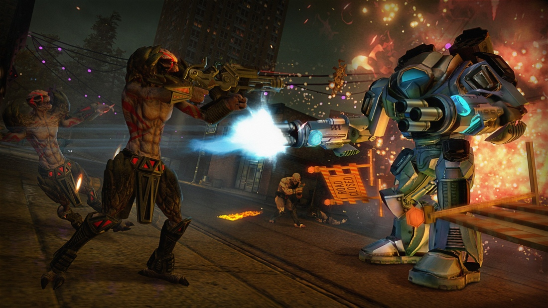 Saints Row 4 marked down on Amazon, Lightning Deals hitting all day