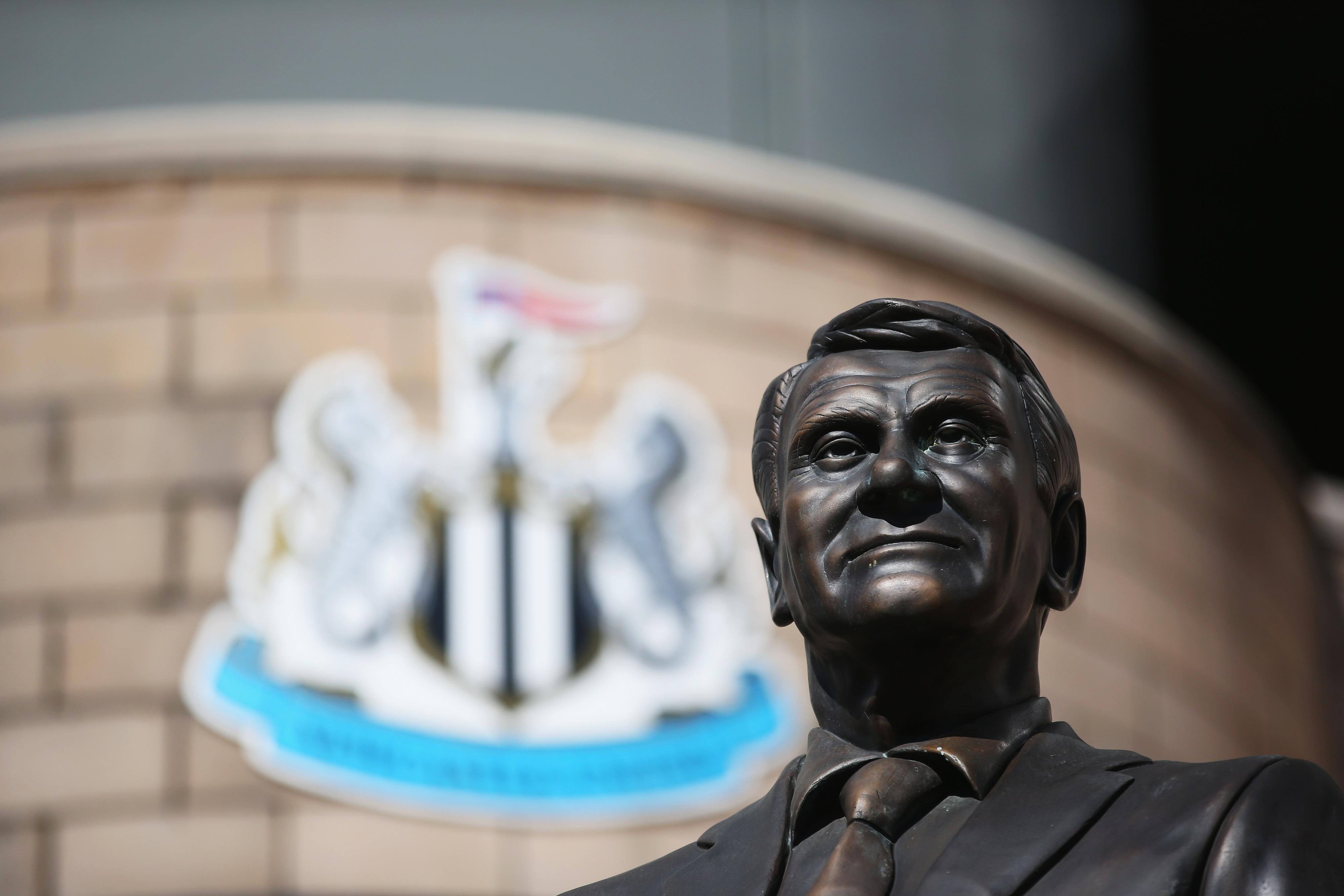 Leeds United head to St James Park' on Wednesday night.