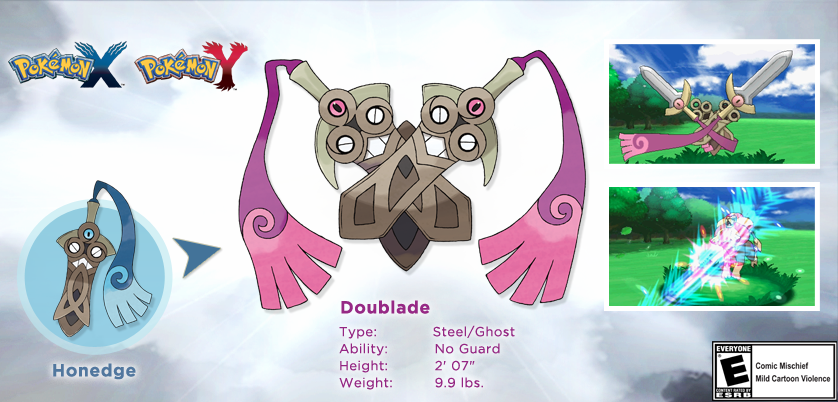 Pokemon X and Y's newest evolution is a double-edged sword