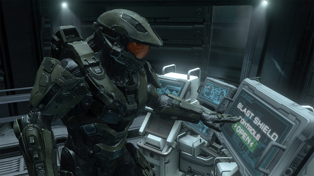 Report: Microsoft shows Halo 4 running on PC, Windows Phone streaming from cloud